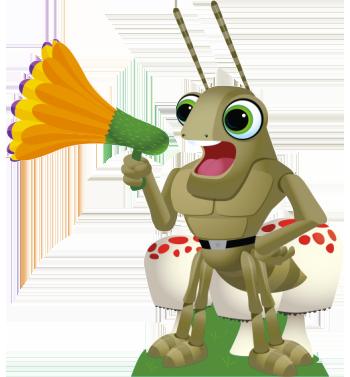 ant patrol