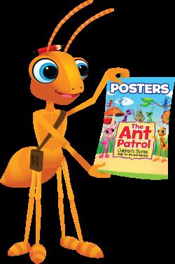 poster hoppy-no bkg