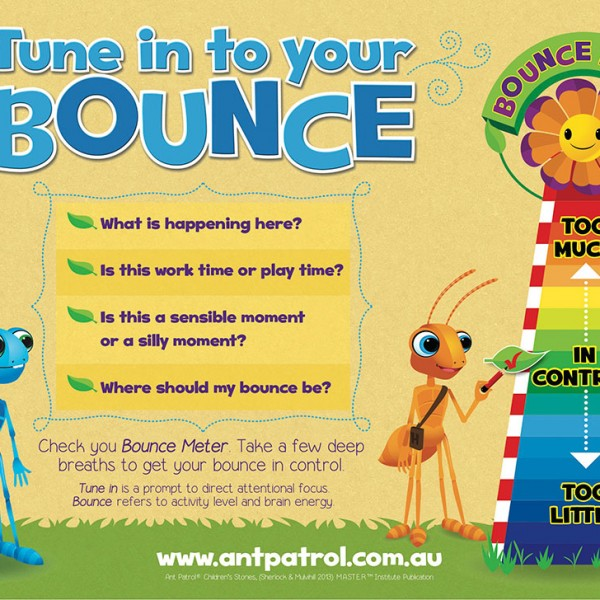 Tune In To Bounce