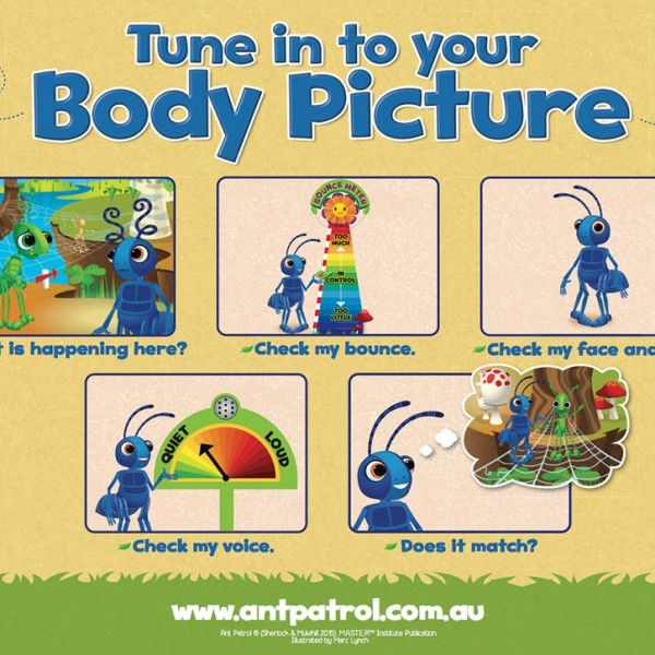 Tune In To Your Body Picture